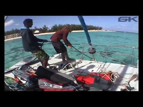 GK trip in Mauritius