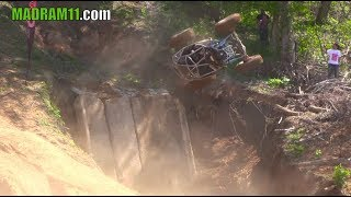 ABSOLUTELY INSANE ROCK BOUNCER FREESTYLE CORK SCREW