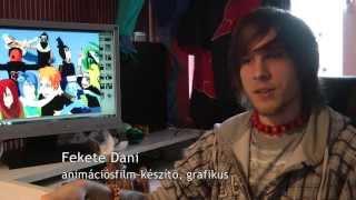 Nem mese! Anime - Ismeretterjesztő film a magyarországi anime és manga szubkultúráról (With Eng Sub)