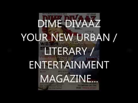 Dime Divaaz Magazine