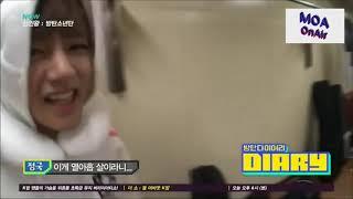 [MoA] BTS (방탄소년단)on Korea TV Show