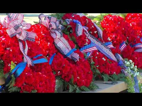 Community # 107  Veterans Day