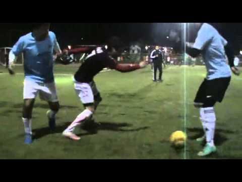 [Jue-1] Manchester City - Kiltros FC