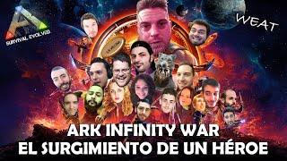TRAILERAZO - ARK - INFINITY WAR - EL SURGIMIENTO DE UN HÉROE - Nexxuz World - Whis (E A T)