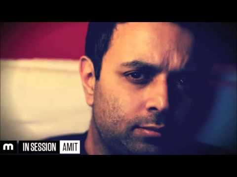 Amit - Mixmag   In Session