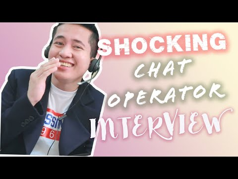THE USE OF FAKE PROFILES FOR A DATING APP | Chat Operator Job