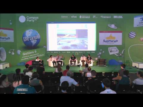 CPBR7 - IoT, Smart cities Fi-ware