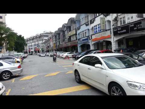 Little Korea in KL, Malaysia(3)