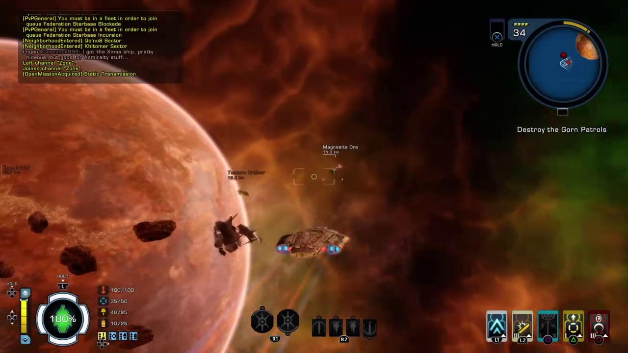 2/1/2017 Star Trek Online