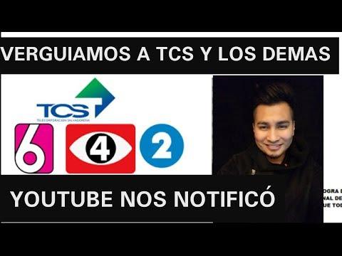 SEGUN YOUTUBE SOMOS EL NOTICIERO CON MAS VISTAS DE EL SALVADOR 23 MILLONES DE VISTAS