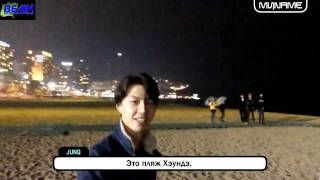 [RUS SUB] MYNAME Life Theater ep 40