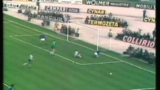 1977 (October 15) Italy 6- Finland 1 (World Cup Qualfier)