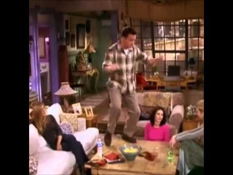 Chandler drops the Beat - Best Vines