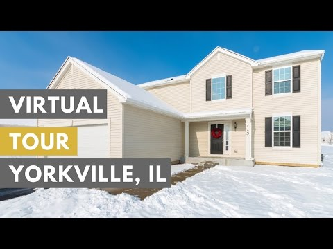 Homes for Sale in Yorkville Illinois