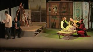 Play Puccini La Boheme - Act Iv C'e Mimi