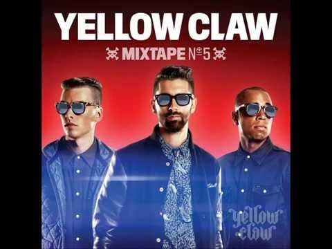 Yellow Claw Mixtape #5 [HD]