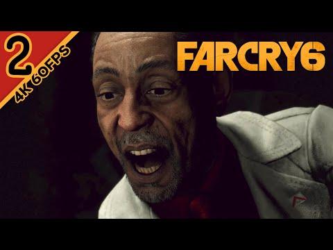 เหลือจะเชื่อ โอ้เวลาเช้า - Far Cry 6 #2