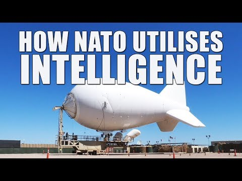 How NATO utilises intelligence