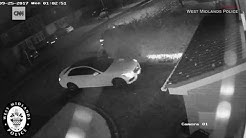 Watch thieves steal car by hacking keyless tech
