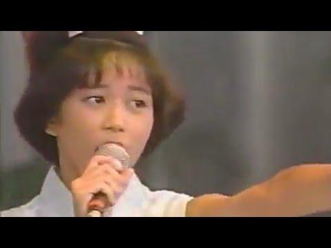 虹のDreamer 浅香唯 Yui Asaka