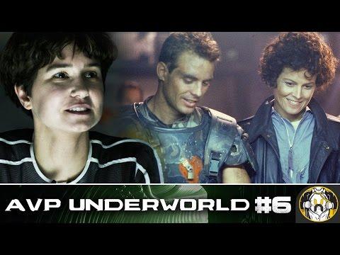 Aliens (1986) Retrospective & Alien Covenant Empire Preview | AVP Underworld #6