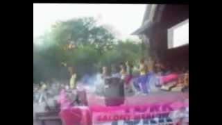 Ciechocinek 2 Festiwal Piekna i Urody POKAZ TANCA ZUMBA