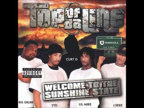 Sunshine State By Top Of Da Line