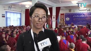 Tibet TV Daily News- June 04, 2019
