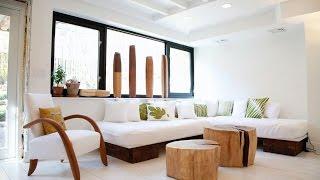 Curso: Decoración de interiores utilizando los colores blanco y gris.
