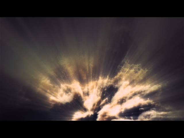 Kiasmos - Burnt (Official Audiovisual)