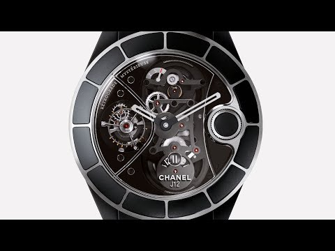 Spending Time: All About Chanel J12 Men's Watches | aBlogtoWatch