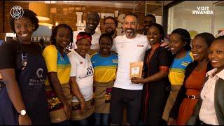 🇷🇼🌄 Discovering Rwanda with Youri Djorkaeff!