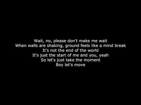Kylie Minogue - Timebomb + Lyrics