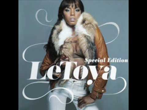LeToya - All Eyes On Me (ft. Paul Wall)
