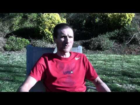 Dave Zabriskie's Off Season Training Program