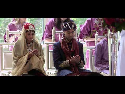 My Big Fat Indian Wedding! (Saleena & Omar)