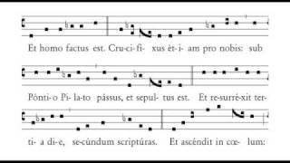 Credo III