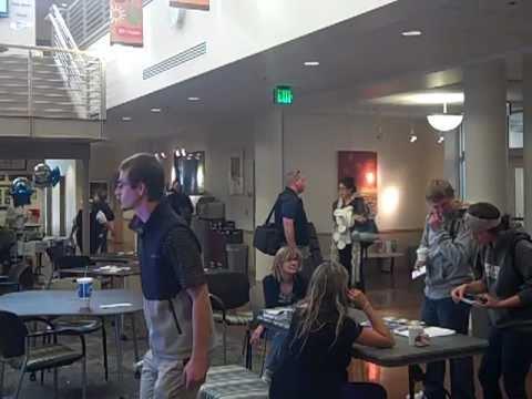 OSU-Cascades 101: Student Life