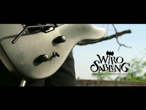 Soundtrack Wiro Sableng by Cover Projects Studio | Ost. Wiro Sableng 2018 Kapak Naga Geni 212