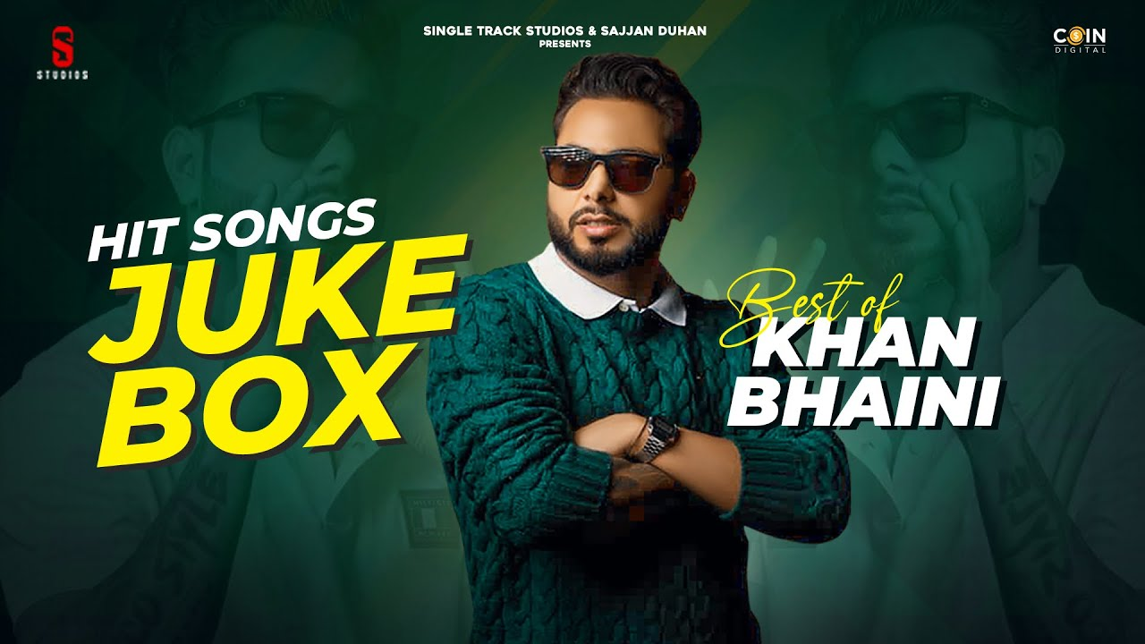 New Punjabi Songs 2020 | Best Of Khan Bhaini | Shipra Goyal | Juke Box | Latest Punjabi Songs 2020