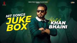 Sun Fer| Best Of Khan Bhaini | Shipra Goyal | Audio Juke Box | Latest Punjabi Songs 2020 |Mashup