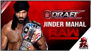 WWE Draft 2018 Predictions v2 (APRIL 16 2018) | The Predictor