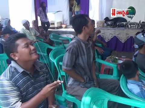 MC - Haruskah Berakhir Live Show Rendi Nada Bpk. Karsani & Ibu Sunana Karangreja