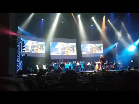 Overwatch - Video Games Live 2016 Dublin - Russell Brower