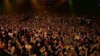 Tiken Jah Fakoly - Live A Paris (2008)