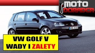 Volkswagen Golf V Videos
