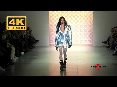dirty-pineapple---fall-2020-collection-runway-fashion-show-@-nyfw-fw20---4k-uhd-|-short-preview