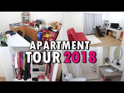 APARTMENT TOUR 2018 - saytioco
