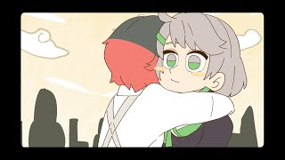 THE BINARY - 神様ハラスメント Music Video