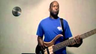 Joyous Celebration Bonga bass cover